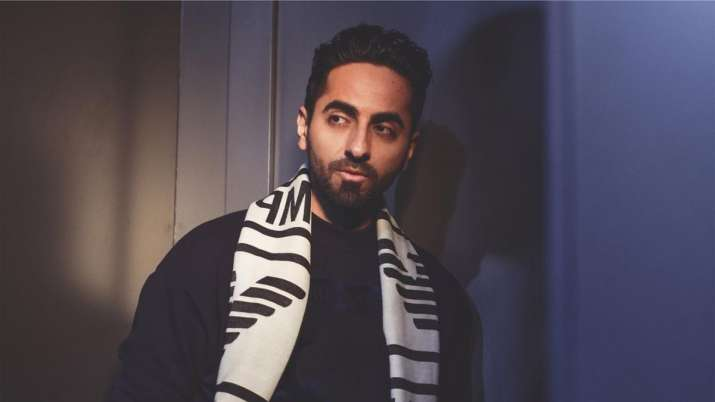 Ayushmann Khurrana brings attention new, more gender-inclusive Pride flag