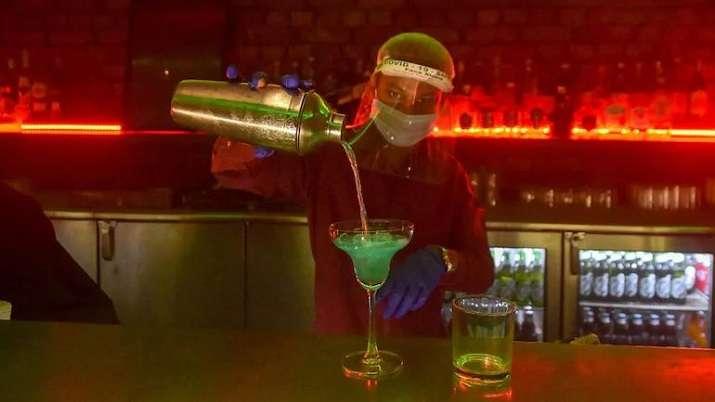 Chandigarh allows bars, restaurants, gyms to open