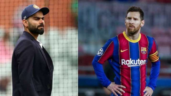 Exclusive   Kohli, Messi yet to win major trophy with national side; it's all about temperament: Ramiz Raja