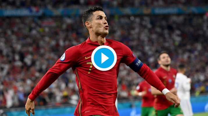 Belgium vs Portugal Live Streaming Euro 2020: Find full details on when and where to watch BEL vs PO