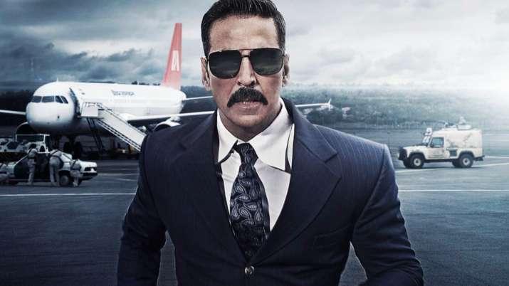 Akshay Kumar and Vaani Kapoor starrer Bell Bottom to release in cinemas in July