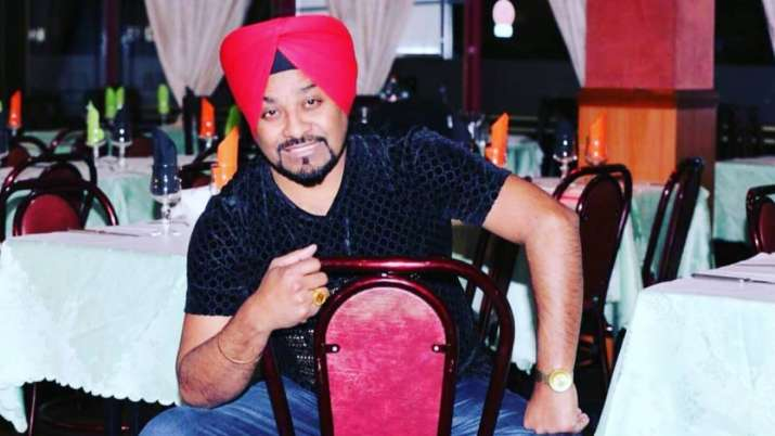 Punjabi singer Lehmber Hussainpuri's dispute with wife resolved by women commission