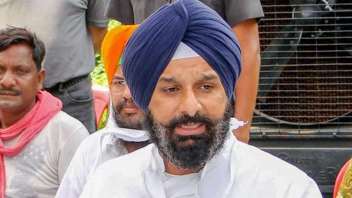 SAD-BSP alliance will sweep 2022 assembly polls in Punjab: Majithia