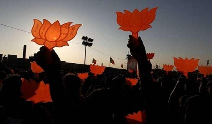 BJP most popular party among Indian diaspora in US: Survey