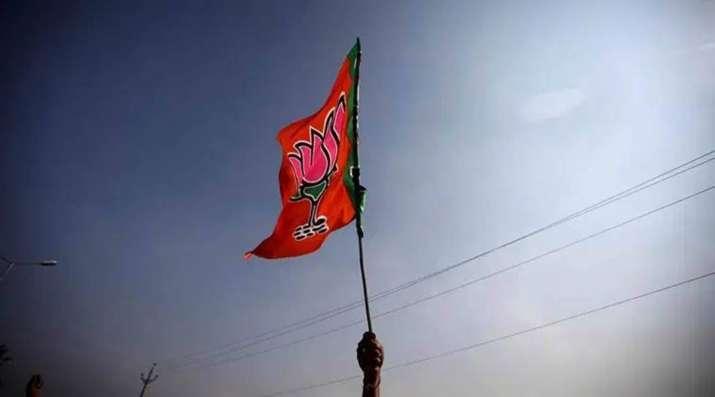 bjp, congress leader joins bjp