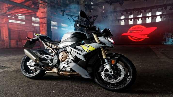 BMW S 1000 R, BMW S 1000 R motorcycle, India, BMW Motorrad India dealerships, built-up unit, BMW Mot
