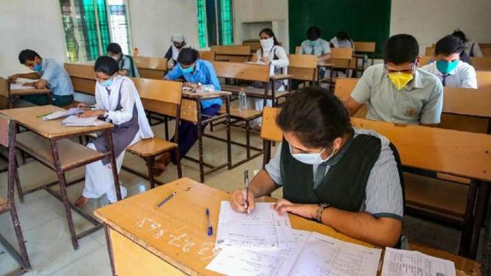 UPMSP Class 12 exam 2021