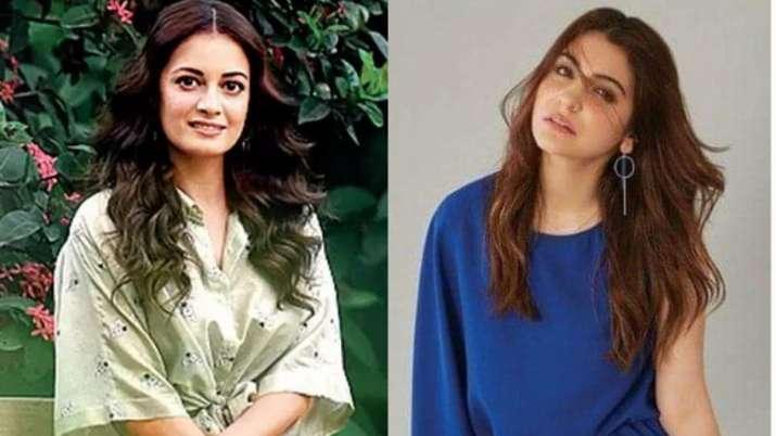 Celebridades de Bollywood animan a restaurar el ecosistema