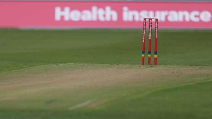 bristol cricket ground, bristol,