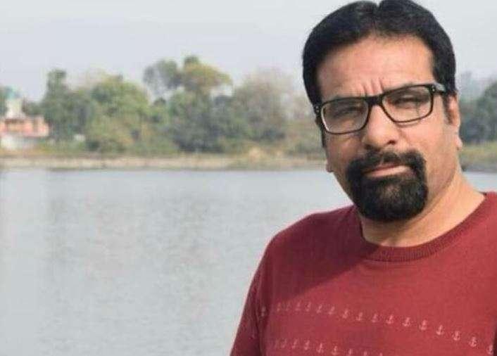 J-K: BJP leader Rakesh Pandita shot dead by terrorists in