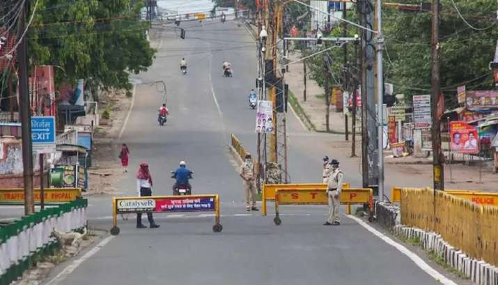 Uttarakhand lockdown restrictions extended