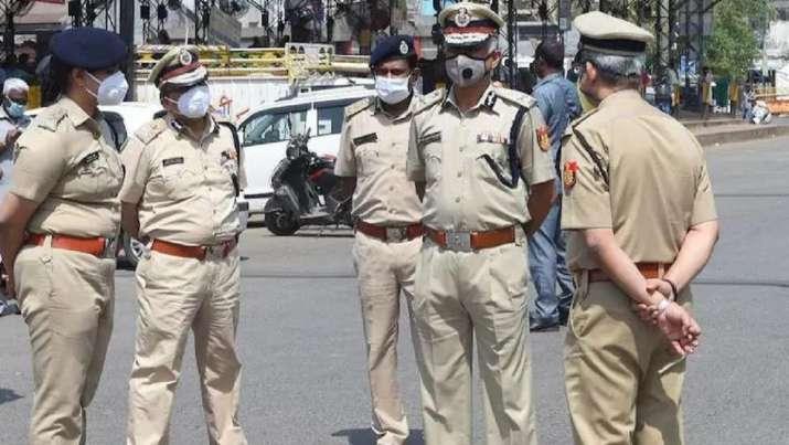 Jaipur Greater Municipal Corporation mayor suspended