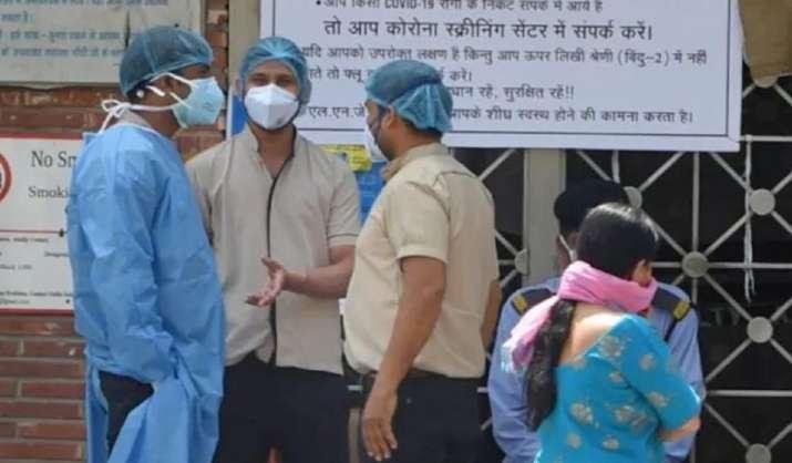 delhi gb pant hospital