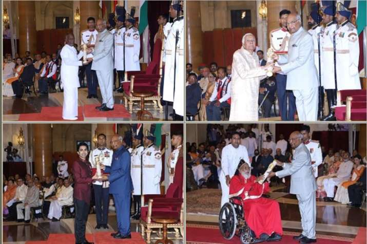 Padma awards nominations open, padma awards applications open, padma awards apply, apply for padma b