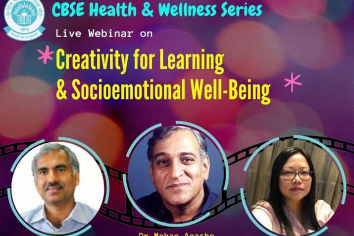 The webinar is scheduled to be held on June 10 between 4 to