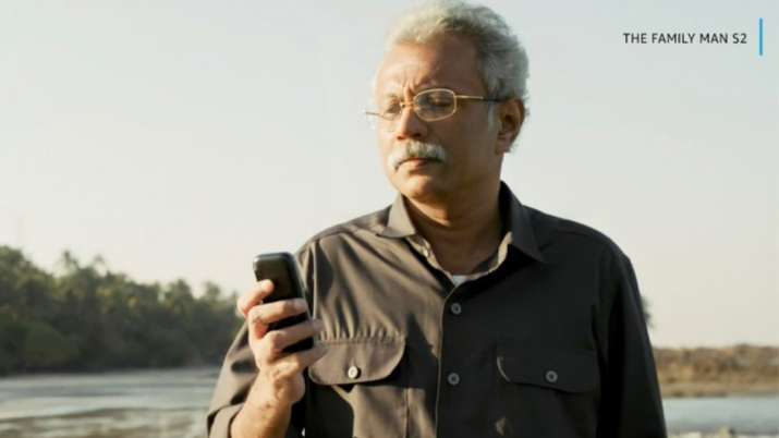The Family Man 2: Chellam Sir inspired meme fest rules the internet, fans compare him to Google