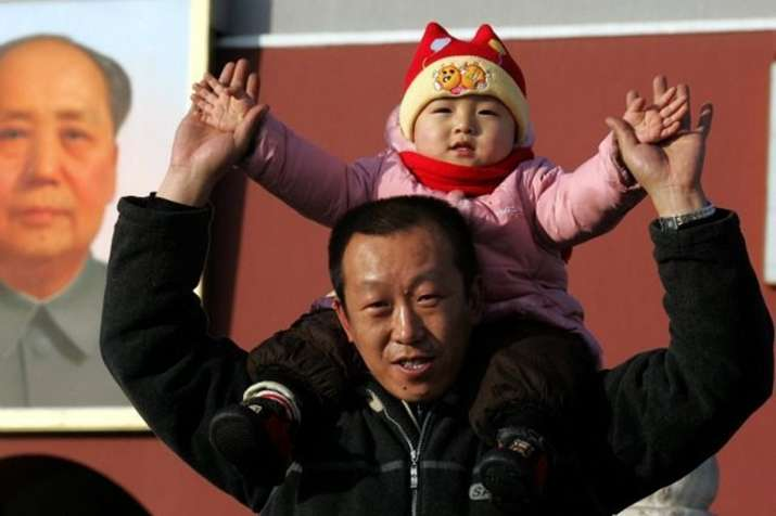 China ended the one-child policy in 2015, introducing a
