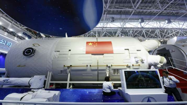 EXPLAINER, significance, China new space station, China, launch of first crewed mission, space stati