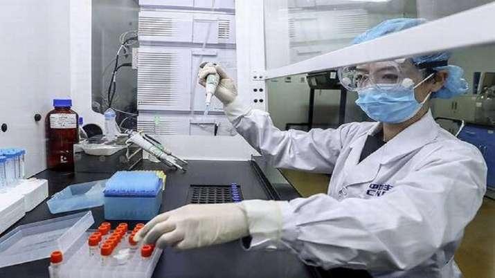 Chinese researchers, researchers removed, COVID-19 gene data, NIH database, coronavirus pandemic, co