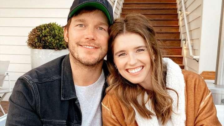 Chris Pratt pens hilarious anniversary post for wife Katherine Schwarzenegger