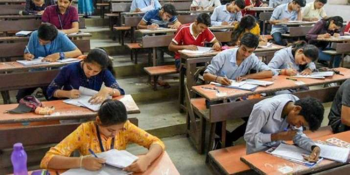 Cancelled board exams: CBSE panel yet to submit report on