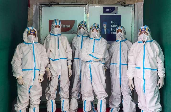 Maharashtra, COVID-19 cases, death count, coronavirus pandemic, covid second wave, coronavirus situa