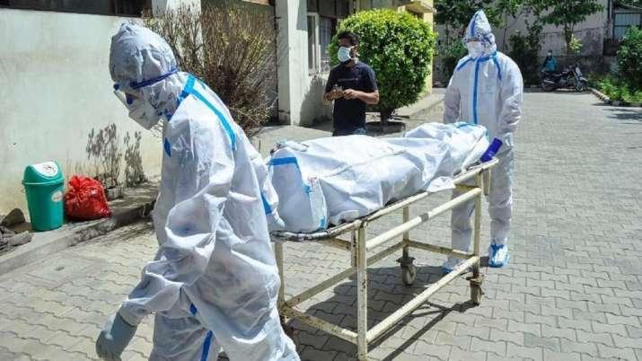 Twelve COVID patients, patients die, Gauhati Medical College and Hospital, coronavirus pandemic, cov
