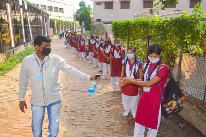 CISCE cancels Class 12 board exams amidst COVID-19 pandemic