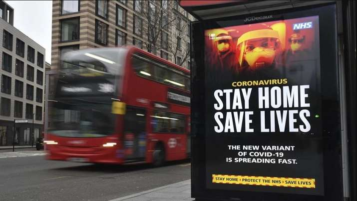 Third wave of COVID-19 definitely underway in UK, says vaccine expert