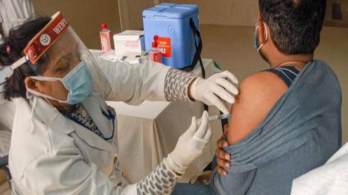 Gujarat crosses 2-crore mark in administering COVID-19 vaccine doses: Govt