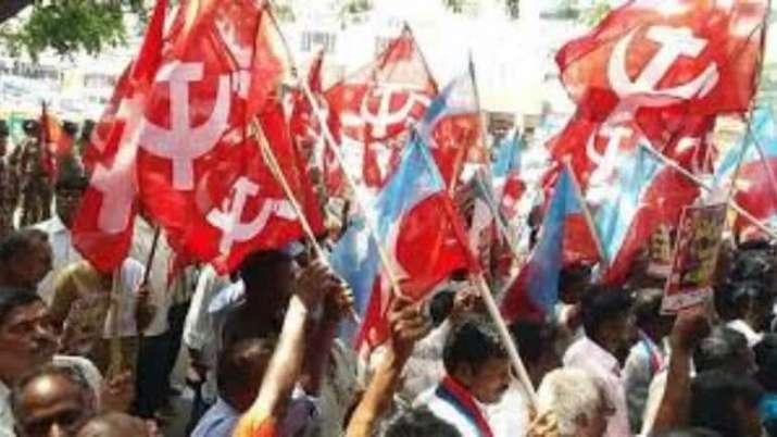 Row over Tripura CPI(M) MLA's Facebook post, BJP says Left