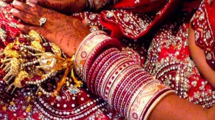 up wedding called off