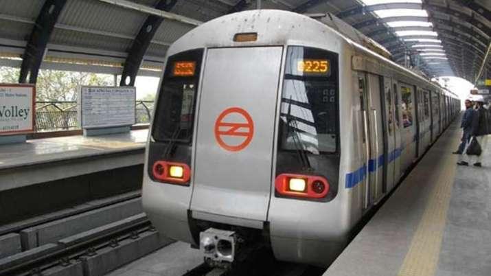 According to DMRC, monkey entered the train at Akshardham