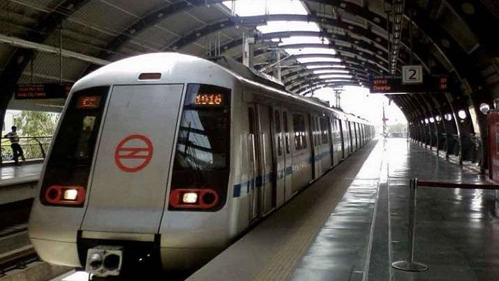 Delhi Metro wins Japanese award for outstanding civil engineering