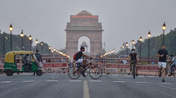 Delhi unlocks: Bars, parks to open from tomorrow; outdoor