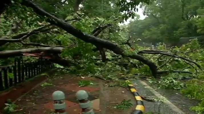 delhi weather today, delhi weather update, delhi weather news