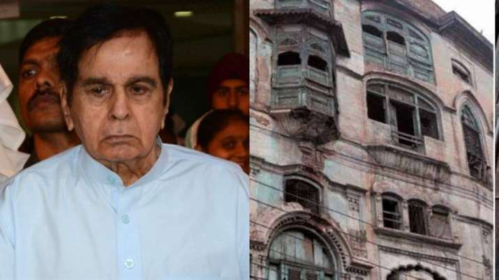Dilip Kumar, Raj Kapoor Ancient House: Pak has accepted the purchase to become a Museum