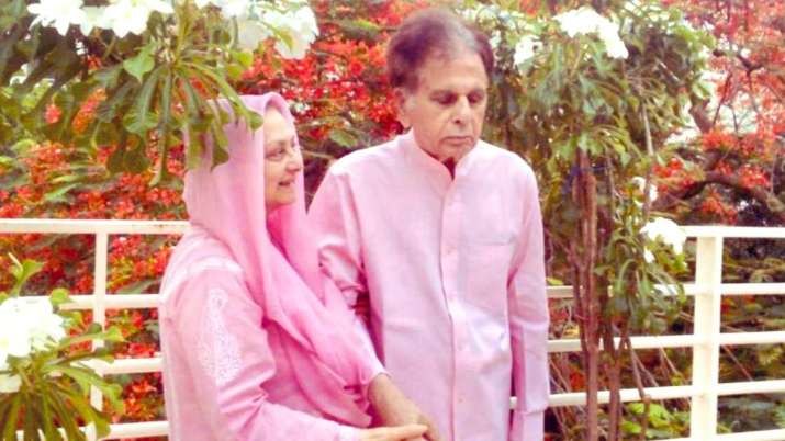 Dilip Kumar hospitalized: Social media filled with get well soon wishes for the 'Tragedy King'