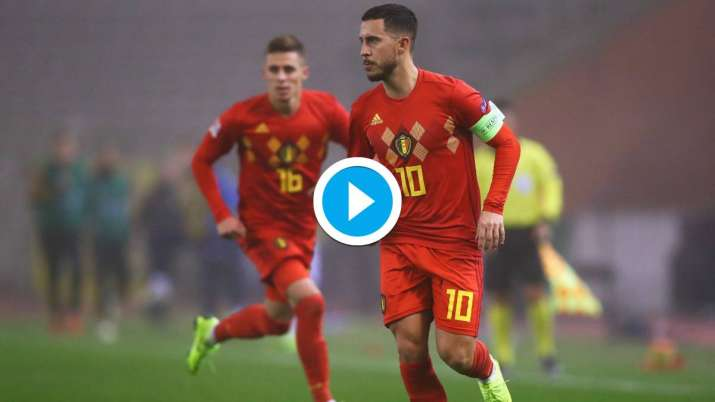 Belgium vs Croatia International Friendly 2021 Live Streaming: Find full details on when and where t