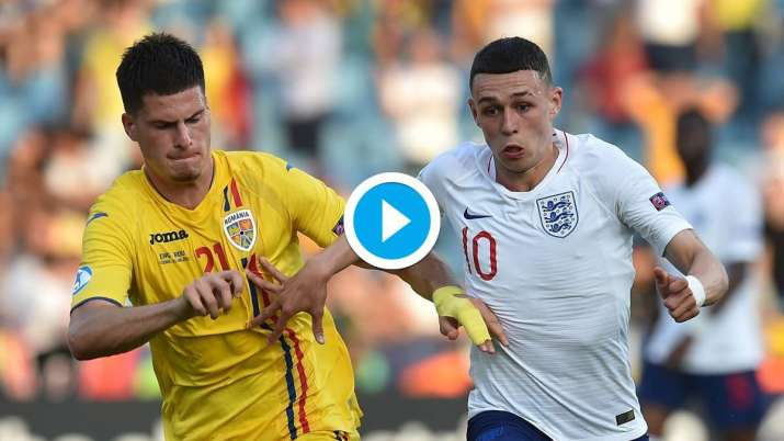 England vs Romania International Friendly 2021 Live Streaming: Find full details on when and where t