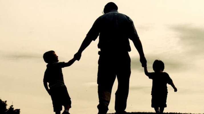 Four health tips to keep your dad healthy