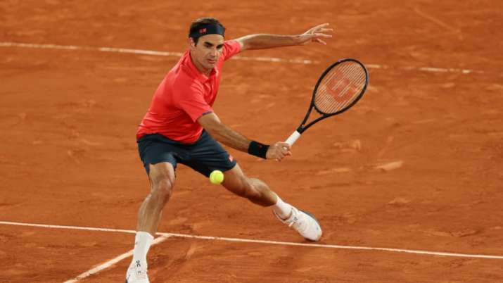 French Open: Roger Federer pulls out of tournament after third-round win