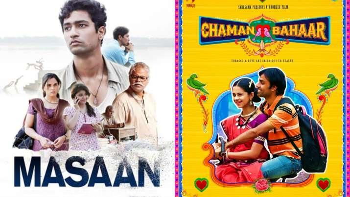 Neeraj Ghaywan's Masaan to Apurva Dhar's Chaman Bahaar, 5 films take us out of comfort zones