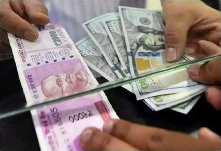 india forex rserves