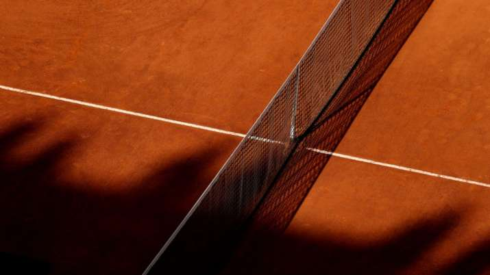 Tennis player arrested on suspicion of match-fixing