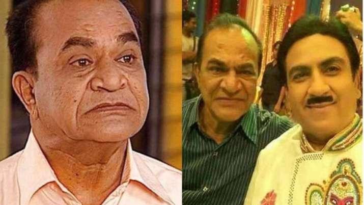 Taarak Mehta Ka Ooltah Chashmah: Nattu Kaka aka Ghanshyam Nayak diagnosed with cancer