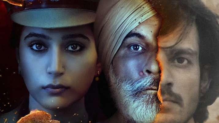 Amit Trivedi, Varun Grover team up for Hotstar Special series 'Grahan'