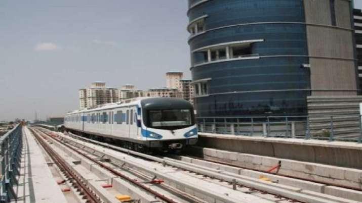 Rapid Metro Rail Gurgaon Limited, Rapid Metro Rail Gurgaon South Limited, escrow accounts,  ILFS, Gu