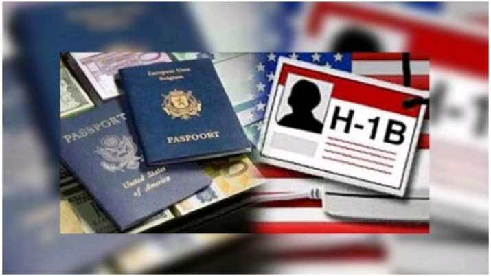 H-1B visa allows US companies to employ foreign workers