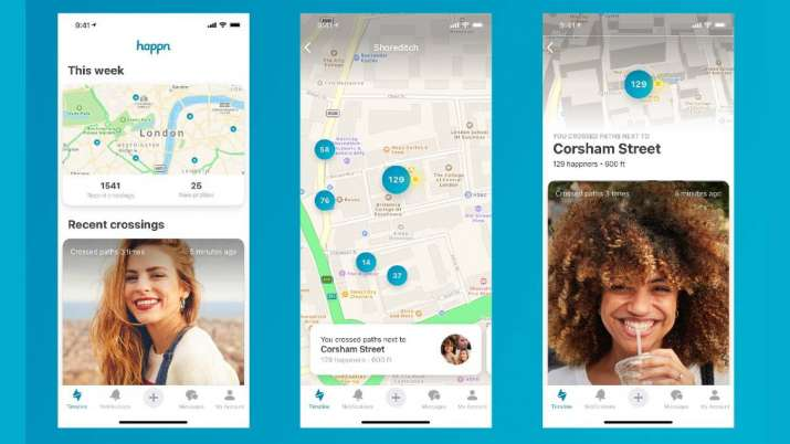 Happn dating app to soon get exclusive voice features: Here's what you need  to know, Alopan.in, Latest News Today- Breaking News, Top News Headlines